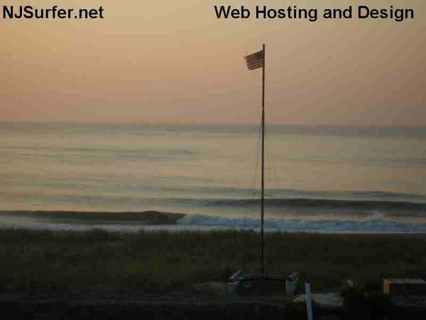 DAWN PATROL Beautiful morning eh?. New Jersey, surfing photo
