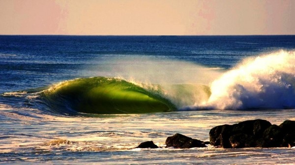 Where Is It??? In NJ.... New Jersey, surfing photo