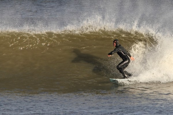 Dec 1 Surf Vb. Virginia Beach / OBX, Surfing photo