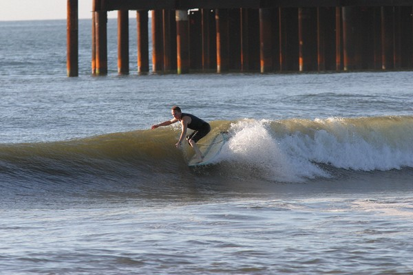 Vb. Virginia Beach / OBX, surfing photo
