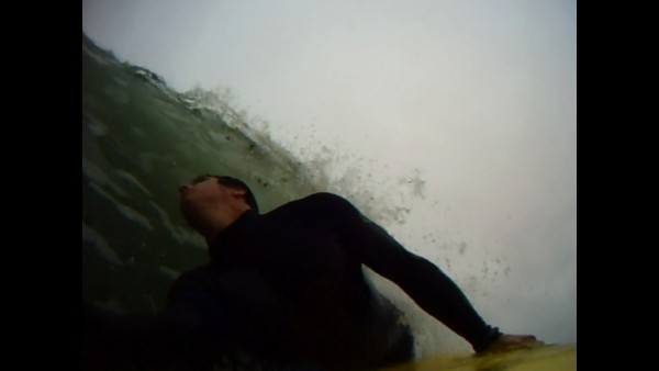 Seal Beach Lip. SoCal, Bodyboarding photo