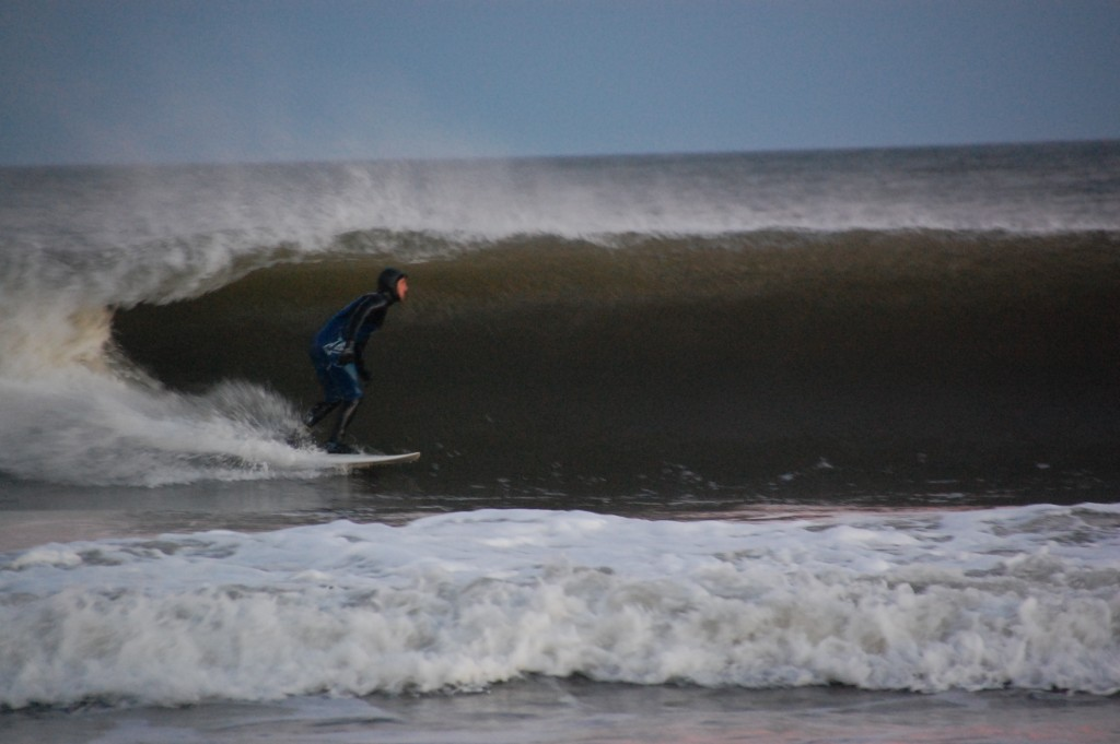 another Kannman nugget. New Jersey, Surfing photo