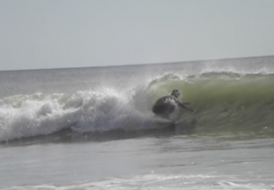 little nuggets surfing North Carolina, and one southern