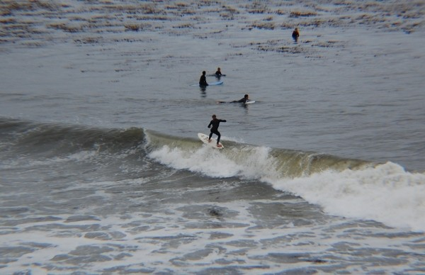 Floater2. United States, Surfing photo