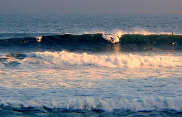 Steamer Lane1. San Francisco, Surfing photo