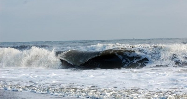 79th Street VA Beach 12-27. Virginia Beach / OBX, surfing photo
