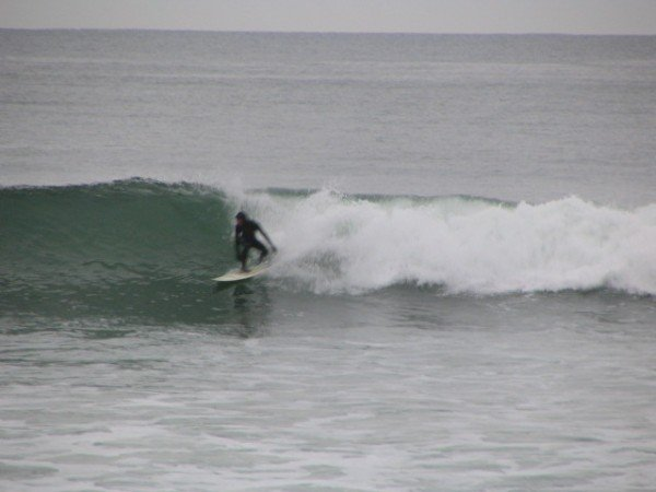 off RI 3/18. United States, surfing photo