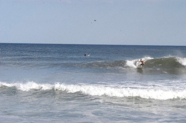 Surf. New Jersey, Surfing photo