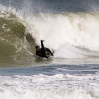 Right me. New Jersey, Bodyboarding photo