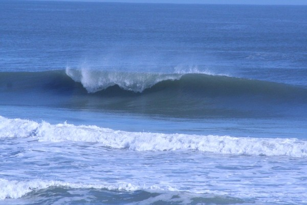 Outer Banks 11/15. Virginia Beach / OBX, Empty Wave photo