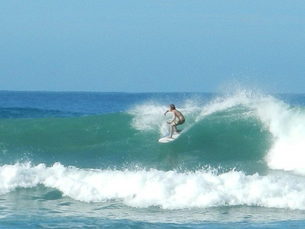 Rincon, PR 12/29 Really fun day.. Puerto Rico, Surfing photo
