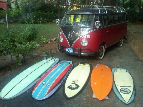 '65vw. Delmarva, Surf Art photo
