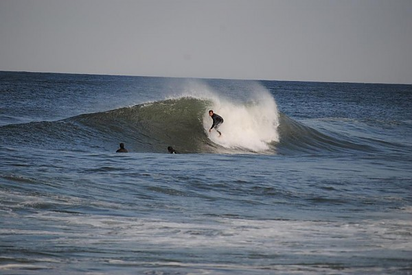 Jersey Windswell 6/2/12