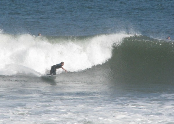 Igor Pt. Judith, Ri. Southern New England, Surfing photo
