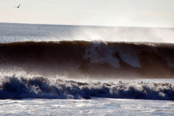 Me Bbing. New Jersey, Bodyboarding photo