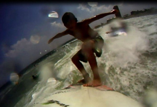 Pictures Of Me paul francisco. New Jersey, Surfing photo