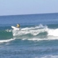 Surfing Rincon, Puerto Rico. Puerto Rico, Surfing photo