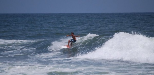 Surfing New Jersey. New Jersey, Surfing photo