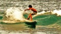 Pictures Of Me paul francisco. Puerto Rico, Surfing photo
