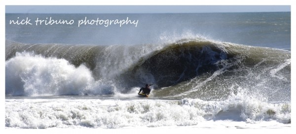Funday Sunday. Delmarva, Bodyboarding photo