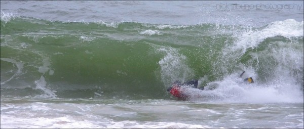Haha. Delmarva, Bodyboarding photo