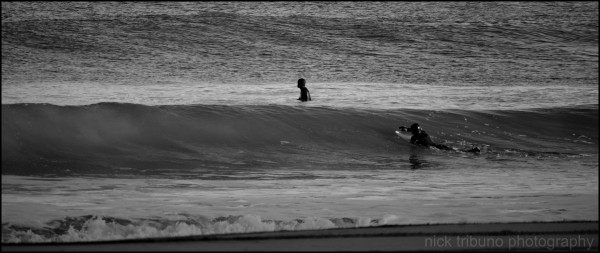 Small Day sucky. Delmarva, Surfing photo