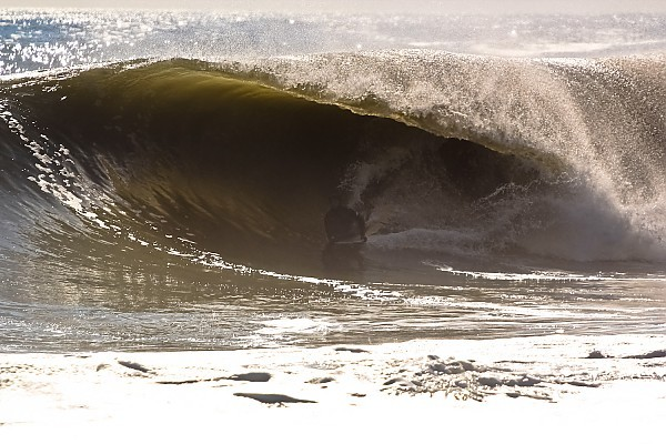 Brian Stoehr // Delmarva. United States, Bodyboarding photo