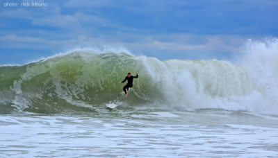October 2nd OcMd. Delmarva, Surfing photo