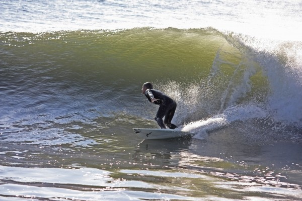 Narragansett, Ri. Southern New England, Surfing photo