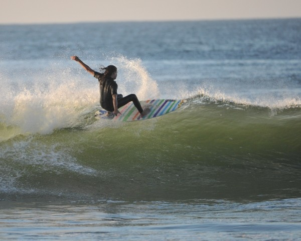 Lbi-earl. New Jersey, Surfing photo