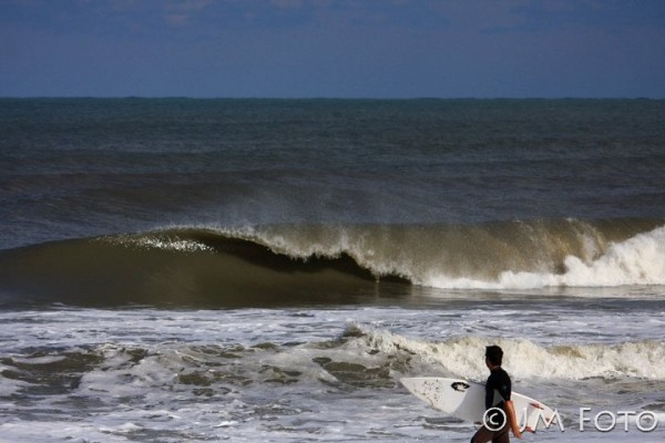 OBX 10/5. Virginia Beach / OBX, Empty Wave photo