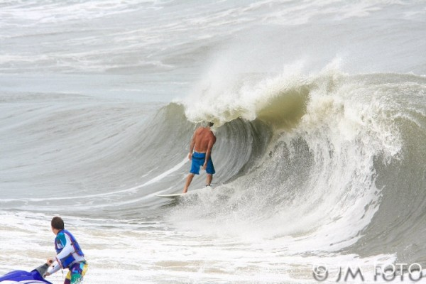 Tropical Swells In Obx. Virginia Beach / OBX, Surfing photo