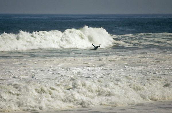 8/23/09 Hampton Nh. Northern New England, Surfing photo