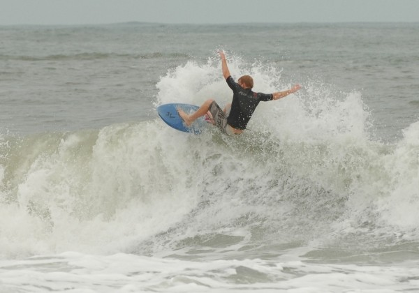 Hurrican Surf 63rd Street Ocean City MD
