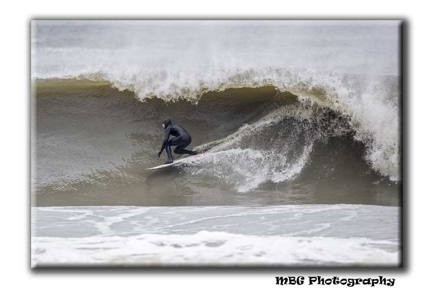 Tyler Balak. Delmarva, Surfing photo
