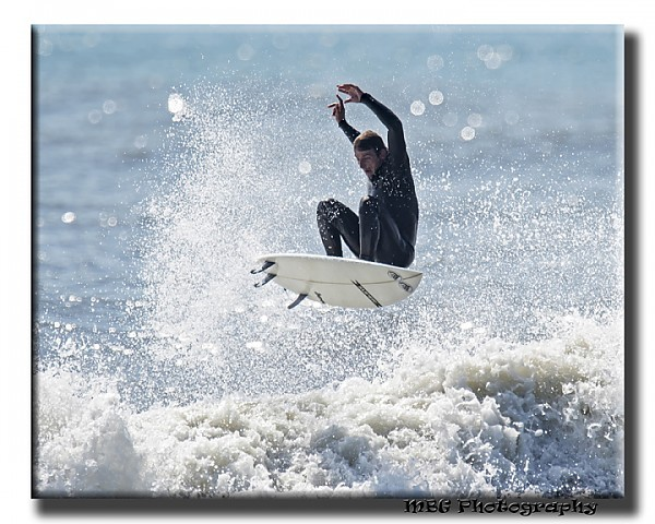 Chincoteague Surf Crew. Virginia Beach / OBX, Surfing photo