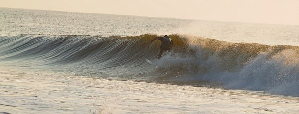 Oc Sept 7th Staples wave barrels again
