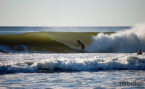 Bottom Turn. New Jersey, Surfing photo