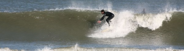More North Side Thanksgiving pics. Delmarva, surfing photo