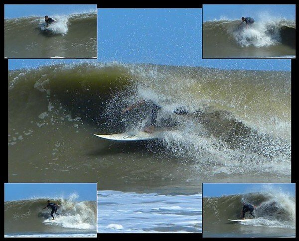 Smitty Barrel Sequence ..... Sunday FUNday 8.28.11