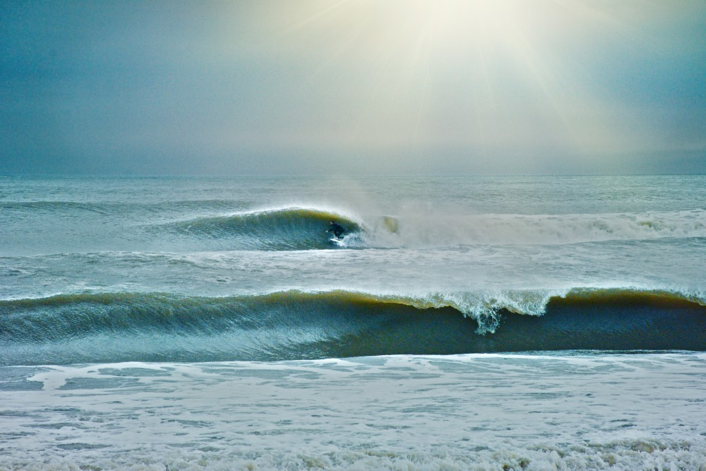 Texas Surf - Matagorda. North Texas, Surfing photo