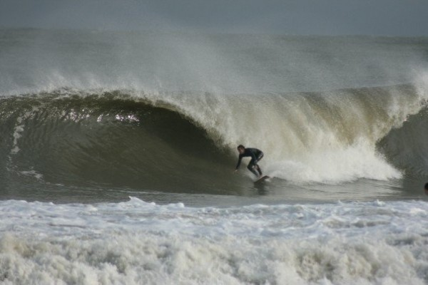 oc md noel swell mike about to get shacked