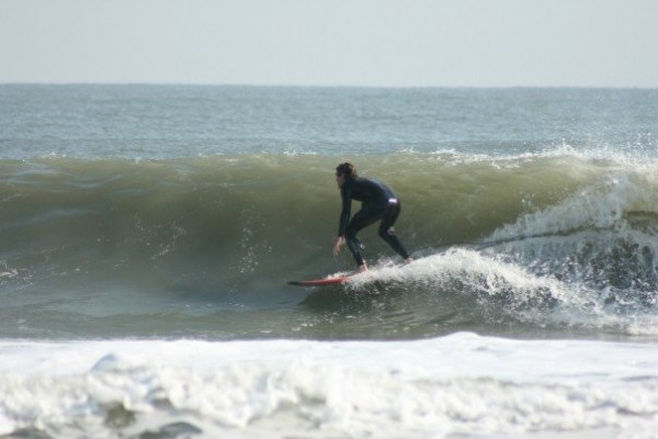 oc md noel swell rock ripping it gnarlllly