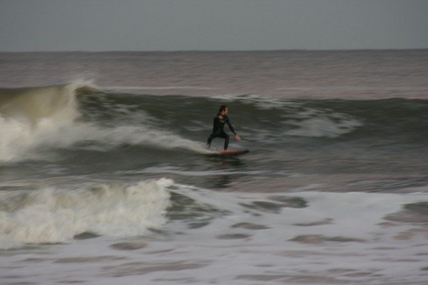 oc md noel swell rock stilll ripping it!