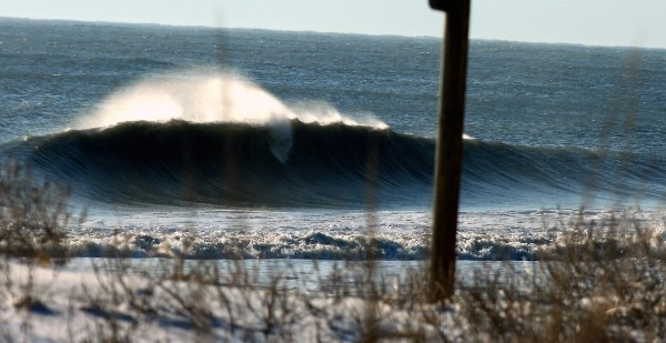 87th st. OCMD V-Day Special. Delmarva, surfing photo