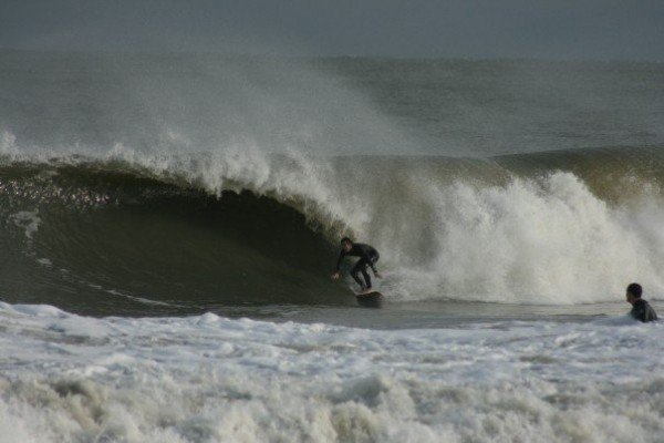 Sat Nov 3 2007 OCMD 136th st. Shacktown