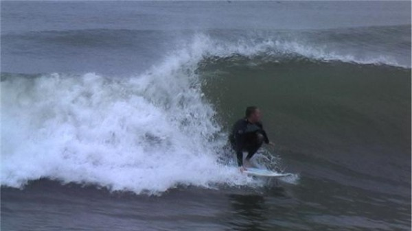 Newps 36th St Jetty. SoCal, Surfing photo