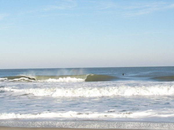 OC random 2-14-08. Delmarva, surfing photo