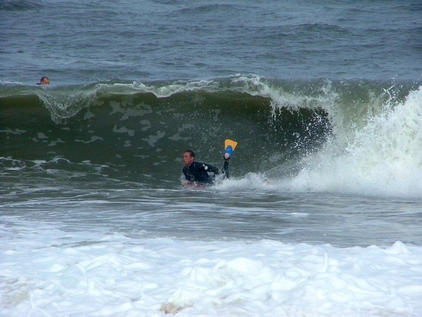 Delaware. Delmarva, surfing photo