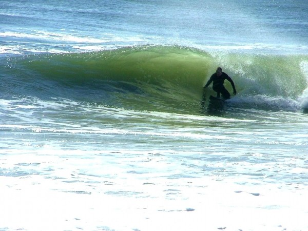 4 17 09 De. Delmarva, Bodyboarding photo